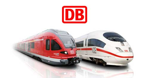 Elevated Troughing Deutsche Bahn Approved 6 Metres